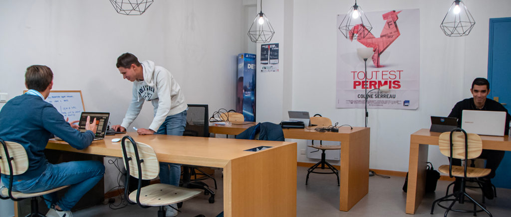 Weforge Offre Student