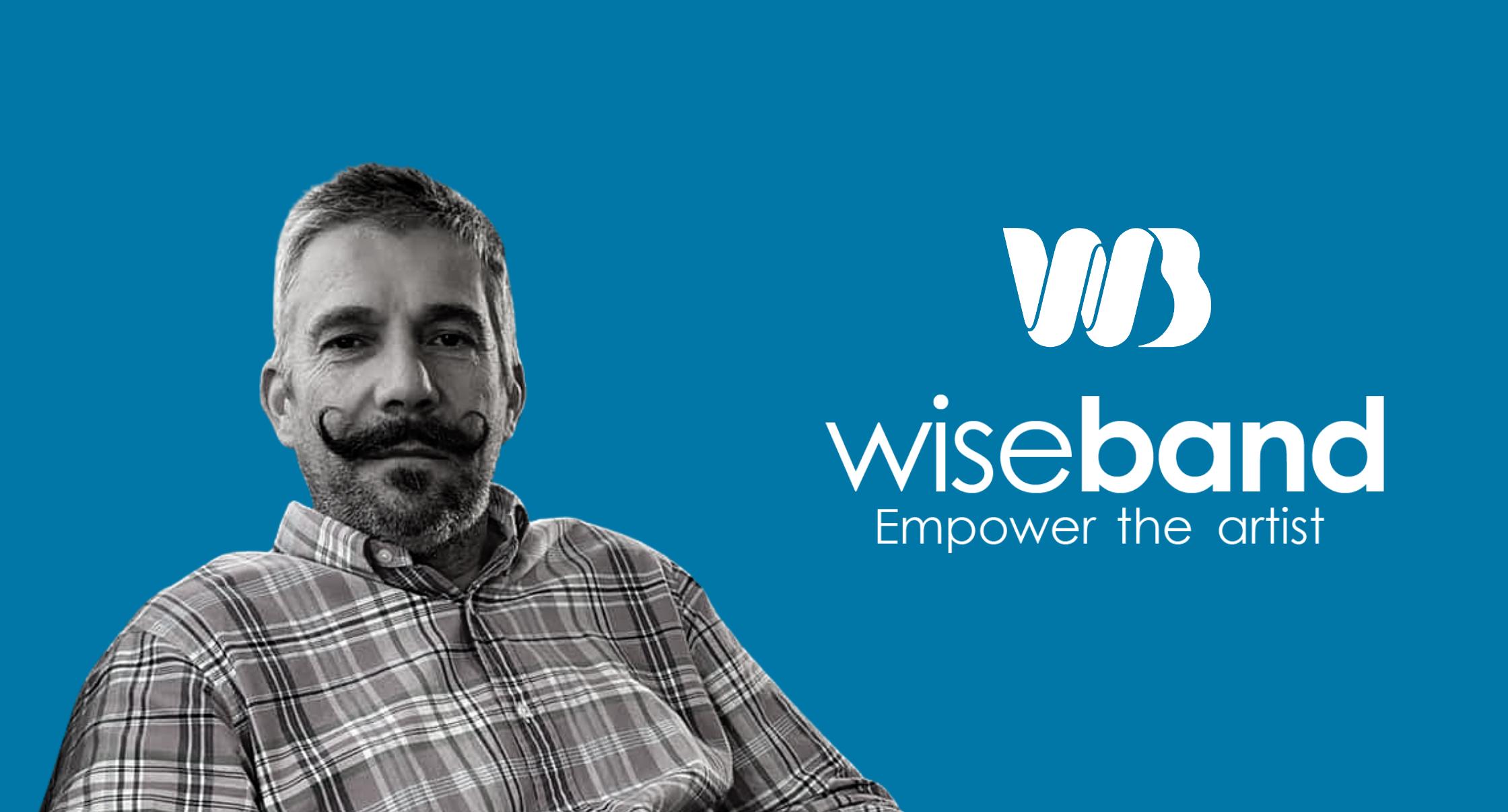 Serial Entrepreneur – Wiseband
