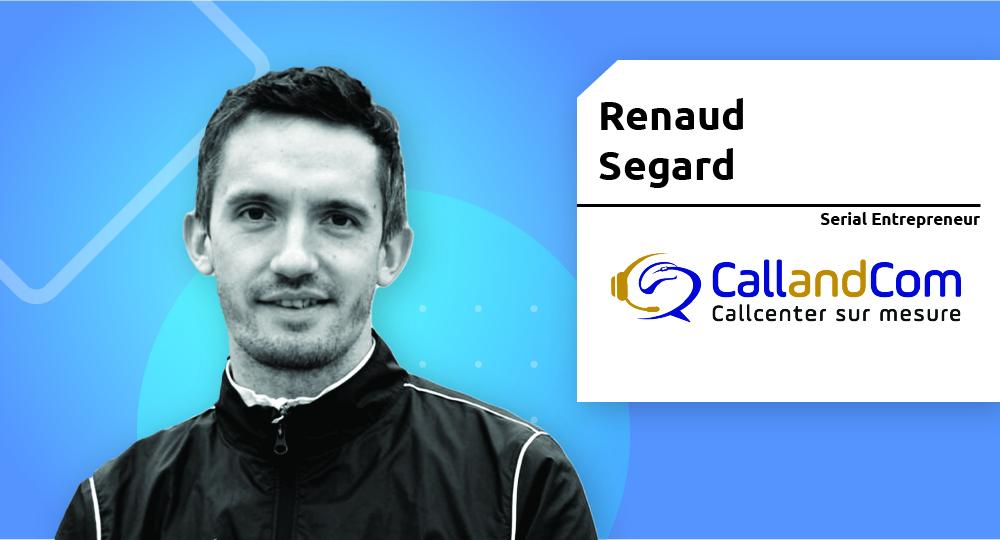 Serial Entrepreneur – Callandcom