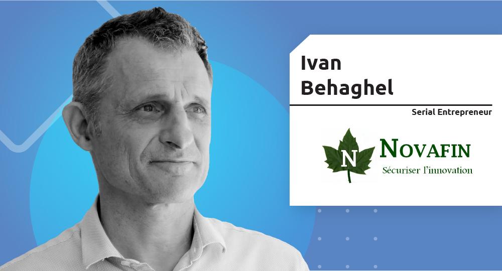 Serial Entrepreneur – Ivan Behaghel