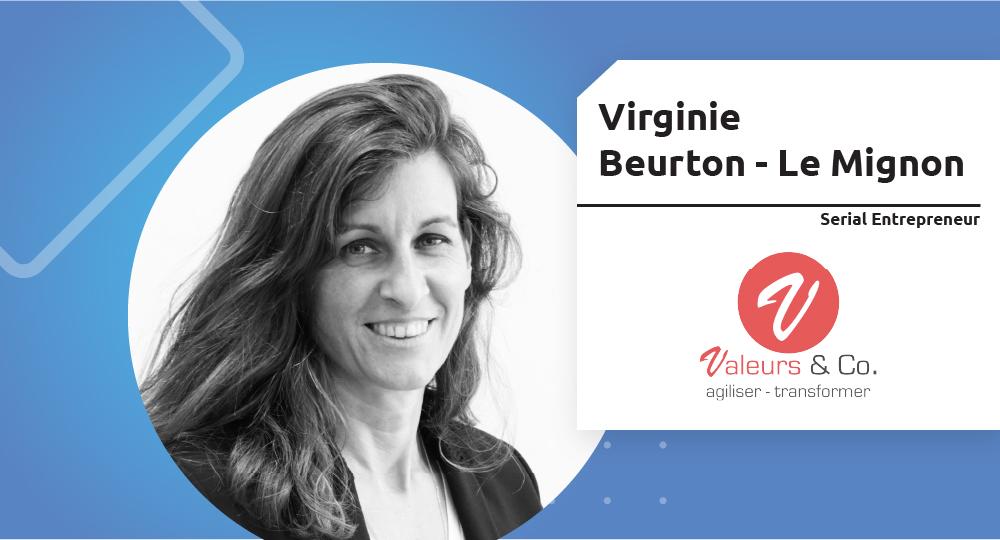 Serial Entrepreneur – Virginie Beurton – Le Mignon